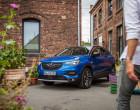 Opel Grandland X za 199 evra mesečno