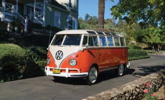 Ovaj VW Microbus bi mogao da bude prodat za $200.000