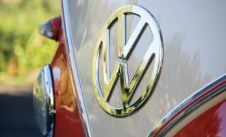 VW Microbus primerci dostižu nezamislive cene