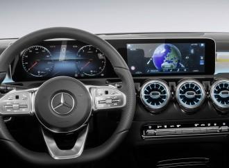 Otkrivena unutrašnjost nove Mercedes A klase