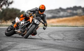 Novitet: KTM 790 Duke