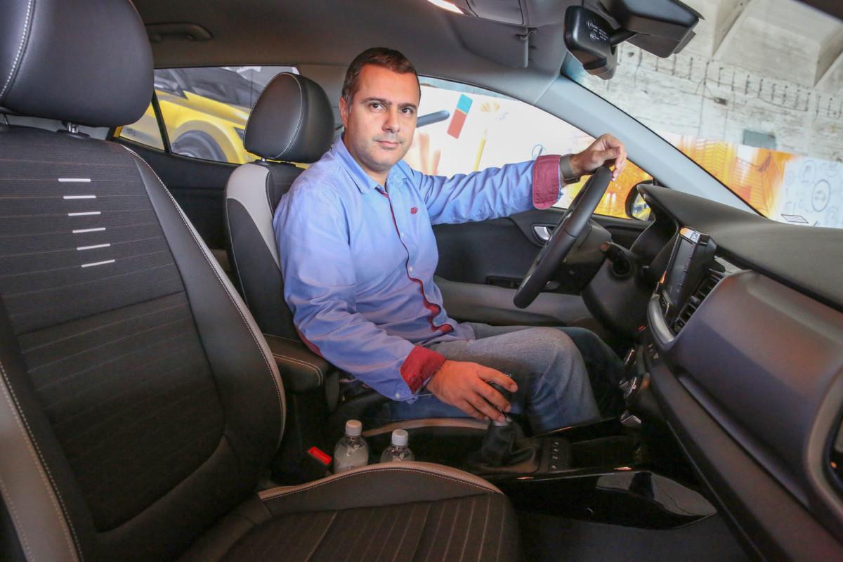 auto magazin srbija kia stonic test