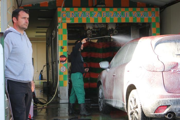 auto magazin srbija auto perionica tošin bunar centar za pranje vozila