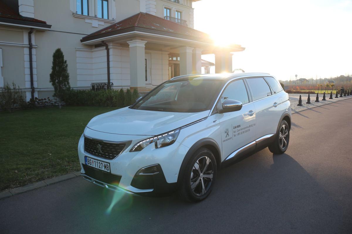 auto magazin srbija peugeot 5008