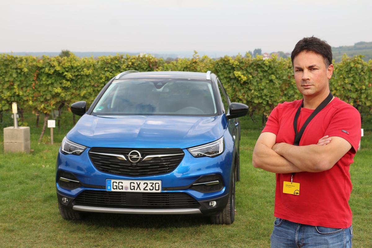 auto magazin srbija test opel grandland x