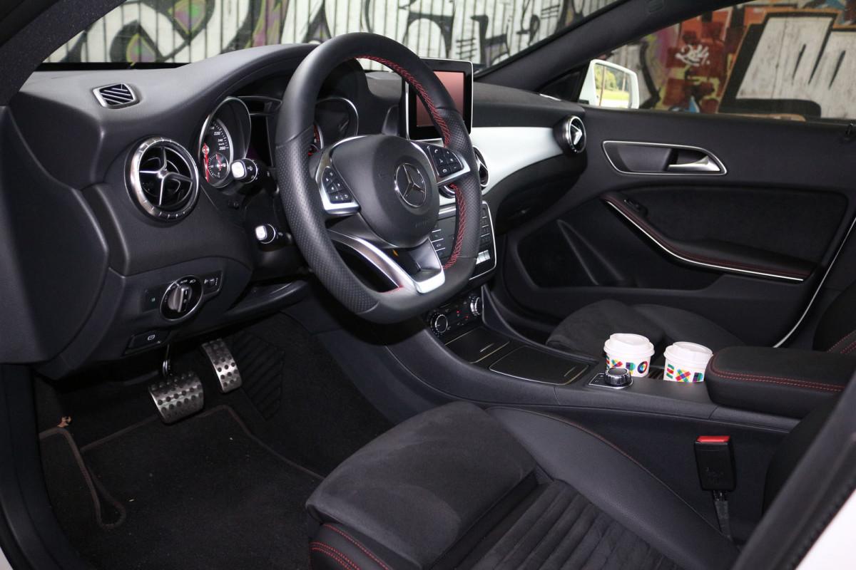 auto magazin srbija test mercedes cla 200 d