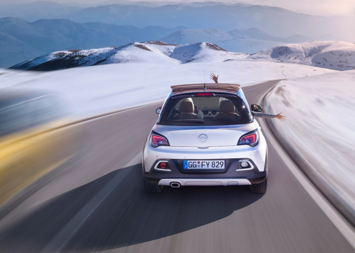 auto magazin srbija opel zimska servisna akcija