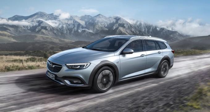 Besplatne provere pred zimsku sezonu u Opel servisima