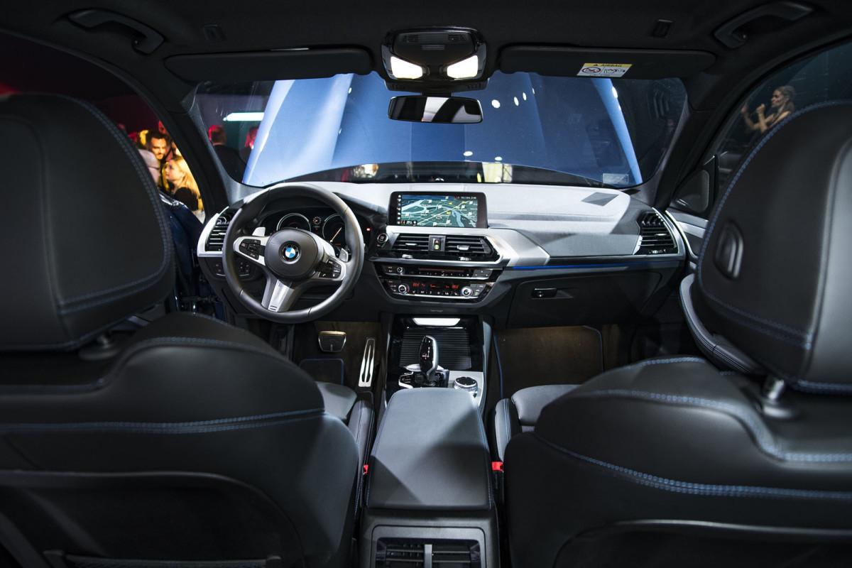 auto magazin srbija bmw x3