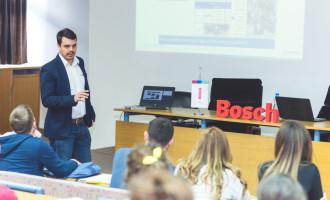 Bosch organizovao dan kompanije na FON-u