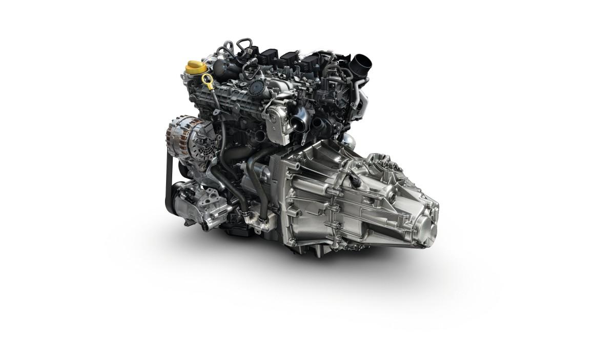 auto magazin srbija novi renault motor tce 115 tce 140, tce 160