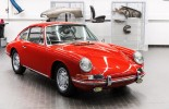 Porsche muzej dobio najstariji 911 u kolekciji