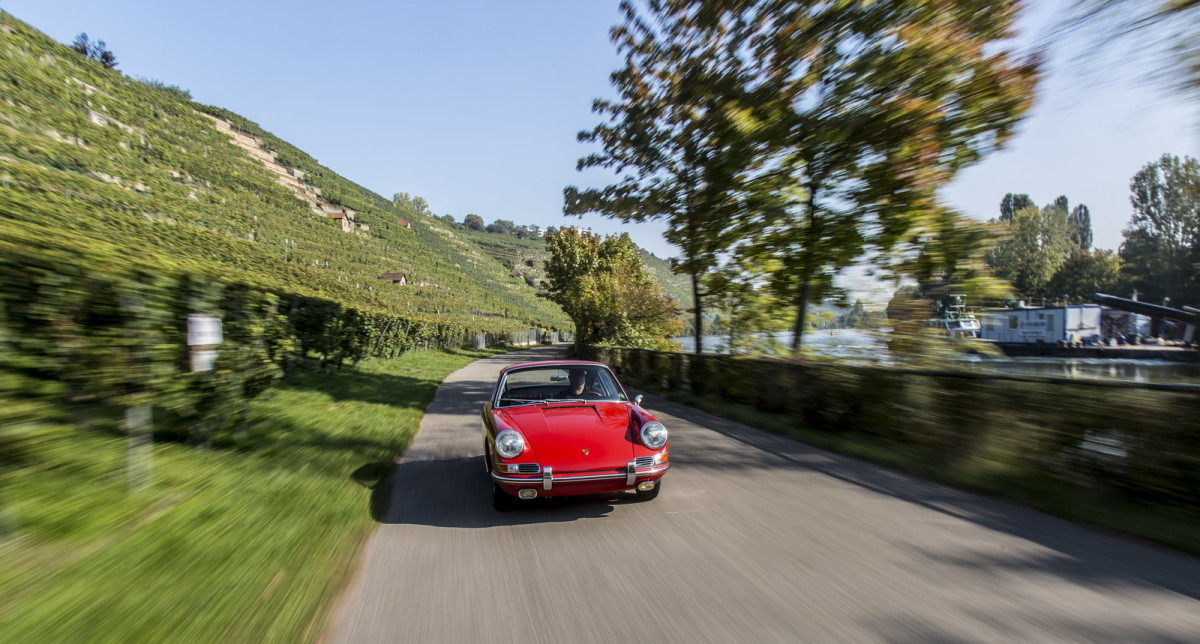 Auto-magazin-Srbija-Porsche-901-Museum