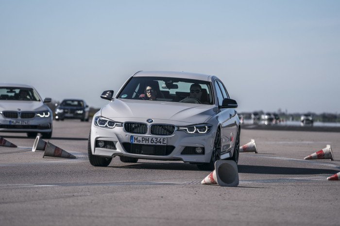 auto magazin srbija test bmw iPerformance PHEV minhen