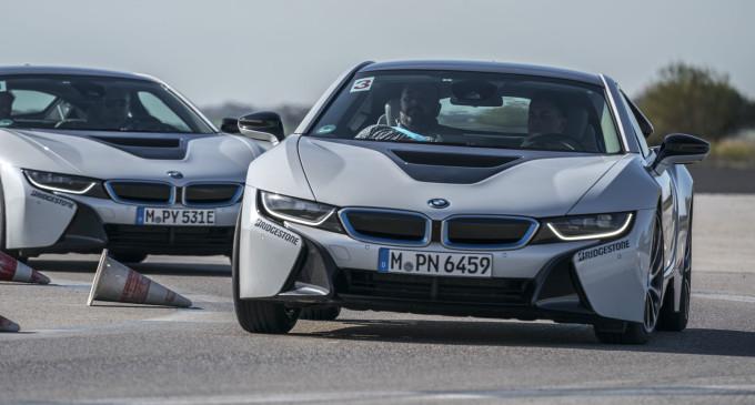 U Minhenu smo vozili sve BMW modele sa elektro-motorima