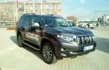 Redizajnirani Toyota Land Cruiser stigao u Srbiju