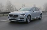Test: Volvo V90 D5 A AWD Inscription