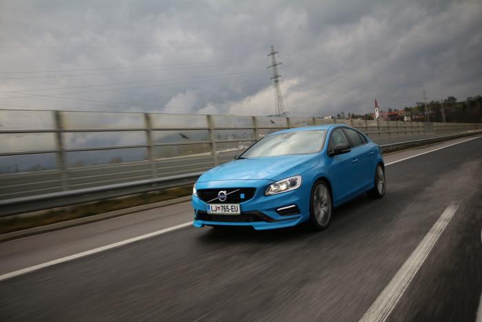 auto magazin srbija test volvo s60 polestar