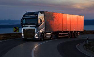 Provereni polovni Volvo kamioni dostupni i u Srbiji