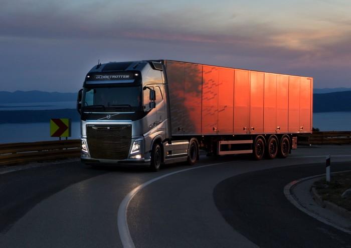 auto magazin srbija volvo trucks geely