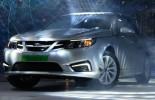 Saab 9-3 nastavlja život u Kini kao električni auto