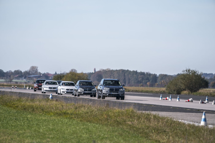 auto magazin srbija test bmw iPerformance PHEV minhen