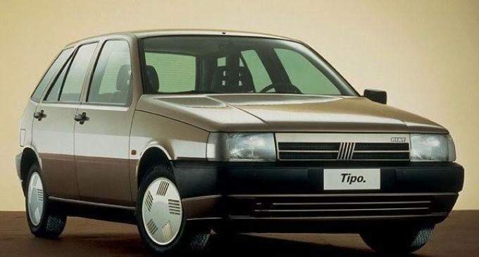 Fiat Tipo slavi 30. rođendan
