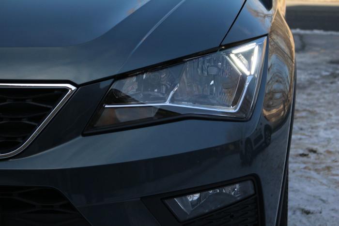 auto magazin srbija test seat ateca 1,6 tdi style