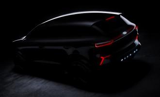 Električni Kia Niro EV najavljen za ponedeljak