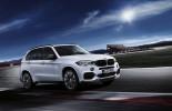 Specijalna cena za BMW X5 modele sa M paketom opreme