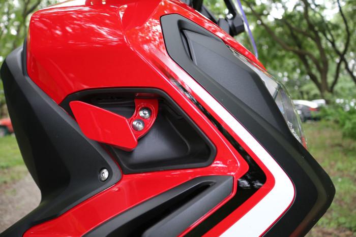 Auto magazin Honda X-ADV