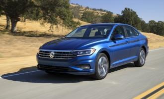 Nova VW Jetta se neće prodavati u Evropi