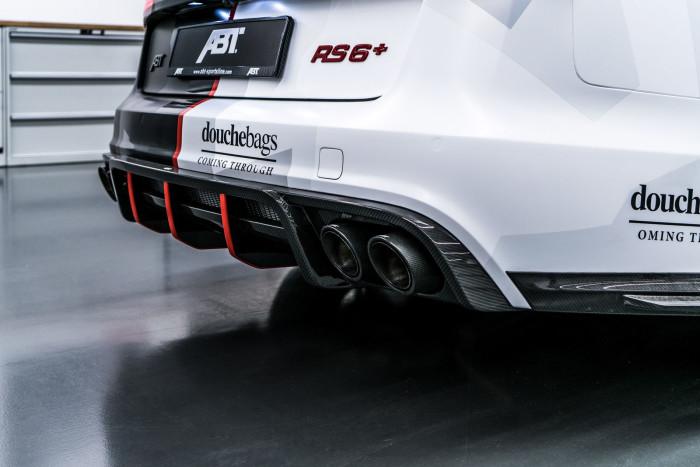 ABT_RS6+_Jon_Olsson_Exhaust_System_Rear_Bumper