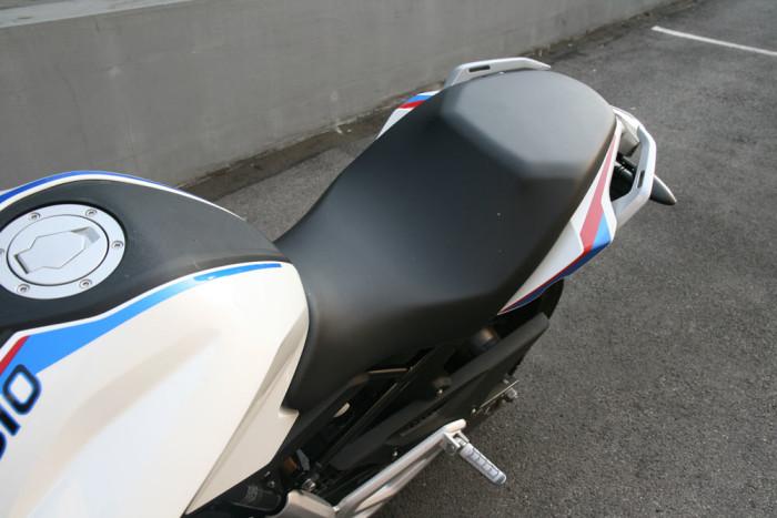 Auto Magazin BMW 310R (7)