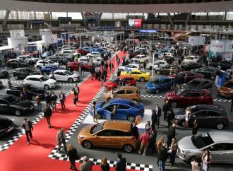BG Car Show i Motopassion