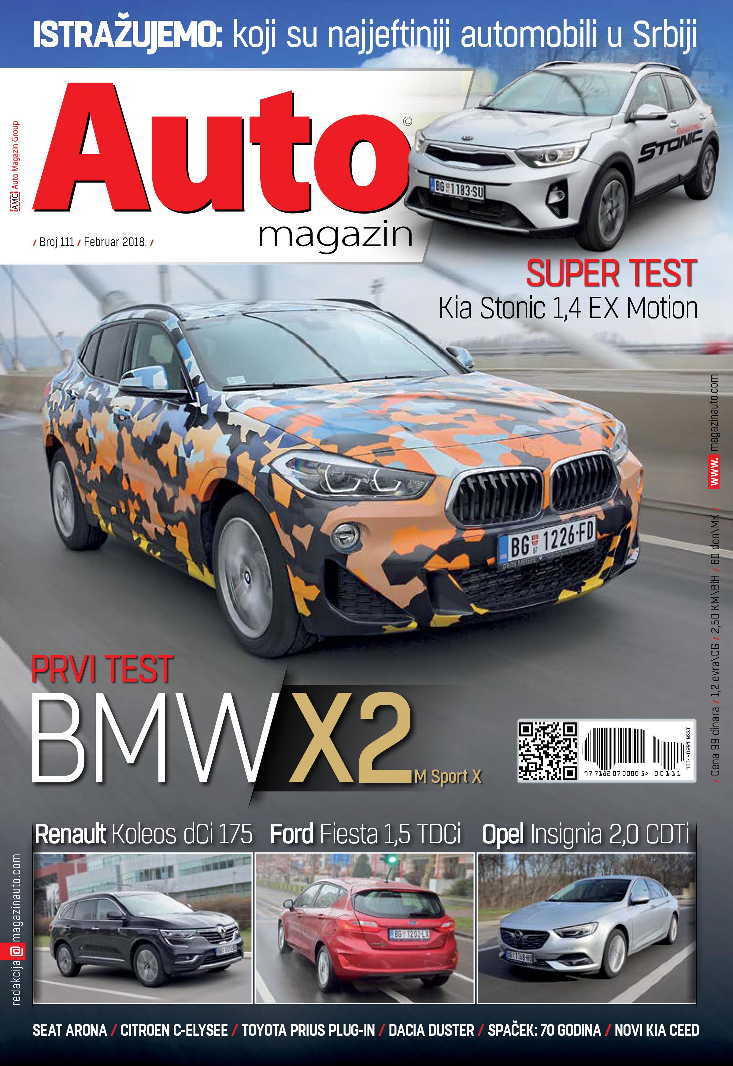 auto magazin magazinauto.com