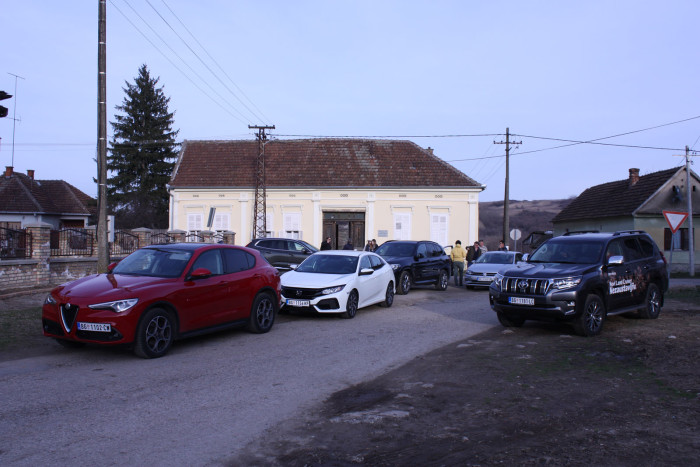 auto magazin srbija auto godine 2018