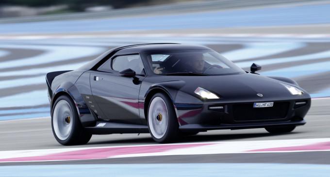 Stratos se vraća ali bez Lancia znaka