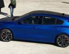 Prva fotografija: Novi Ford Focus