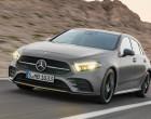 Ovo je novi Mercedes A klase