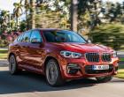 Ovo je potpuno novi BMW X4
