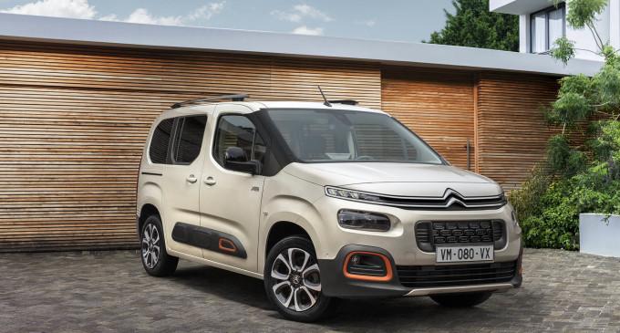 Predstavljeni Citroën Berlingo i Opel Combo, čeka se Peugeot Partner