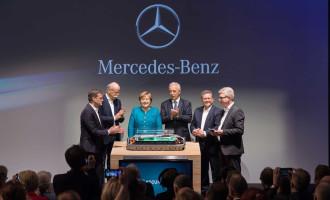 Vlasnik kompanije Geely postao najveći pojedinačni deoničar Daimlera