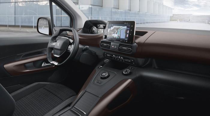 Auto magazin Srbija Peugeot Rifter