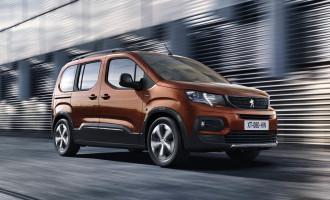 Peugeot Rifter stiže kao zamena za Tapee