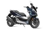 Novitet: Honda Forza 300
