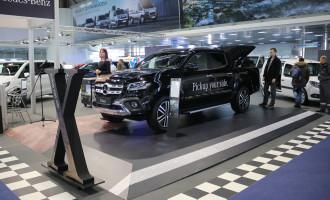 Domaća premijera: Mercedes X-klase