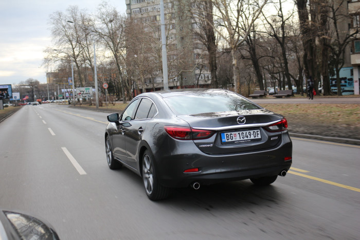 auto magazin srbija test mazda 6 CD175
