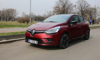 TEST: Renault Clio dCi 110 Intens