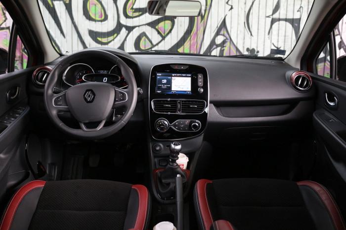 auto magazin srbija test novi renault clio 1.5 dci intens redizajn